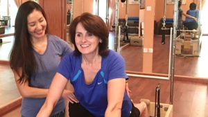 Pilates After Spinal Surgery