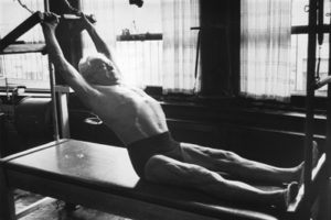Pilates Method for Osteoporosis